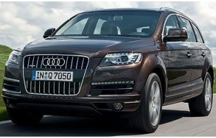 Tapetes Audi Q7 4L (2006 - 2015) Excellence