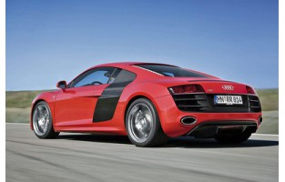 Tapetes exclusive Audi R8 (2007 - 2015)