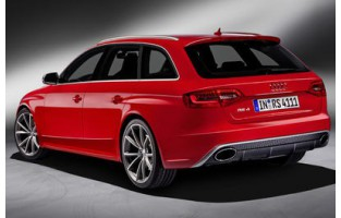 Tapetes exclusive Audi RS4 B8 (2012 - 2015)