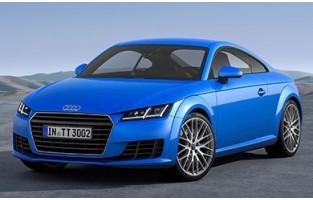 Tapetes Audi TT 8S (2014 - atualidade) económicos
