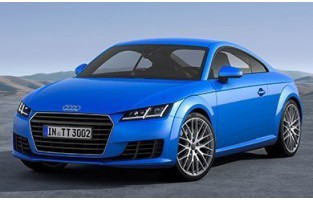Tapetes exclusive Audi TT 8S (2014 - atualidade)