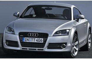 Tapetes exclusive Audi TT 8J (2006 - 2014)