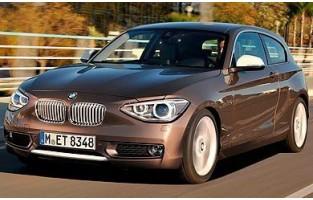 Tapetes exclusive BMW Série 1 F21 3 portas (2012 - 2018)