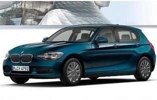 Tapetes exclusive BMW Série 1 F20 5 portas (2011 - 2018)