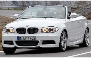 Tapetes exclusive BMW Série 1 E88 cabriolet (2008 - 2014)
