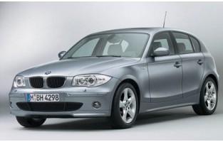Tapetes exclusive BMW Série 1 E87 5 portas (2004 - 2011)