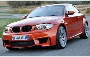 Tapetes exclusive BMW Série 1 E82 Coupé (2007 - 2013)