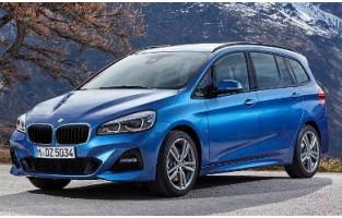 Tapetes exclusive BMW Série 2 F46 5 bancos (2015 - atualidade)
