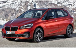 Tapetes BMW Série 2 F45 Active Tourer (2014 - atualidade) económicos