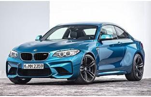 Tapetes BMW Série 2 F22 Coupé (2014 - atualidade) Excellence