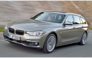 Tapetes exclusive BMW Série 3 F31 Touring (2012 - 2019)