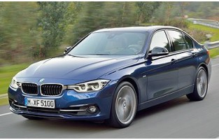 Tapetes BMW Série 3 F30 berlina (2012 - 2019) Excellence