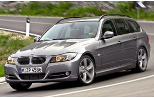 Tapetes BMW Série 3 E91 Touring (2005 - 2012) Excellence
