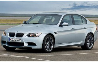 Tapetes BMW Série 3 E90 berlina (2005 - 2011) Excellence