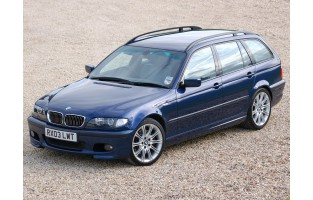 Tapetes BMW Série 3 E46 Touring (1999 - 2005) Excellence