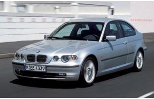 Tapetes BMW Série 3 E46 Compact (2001 - 2005) económicos