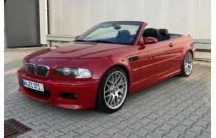 Tapetes BMW Série 3 E46 cabriolet (2000 - 2007) Excellence