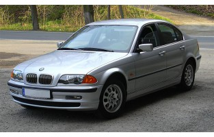 Tapetes exclusive BMW Série 3 E46 berlina (1998 - 2005)