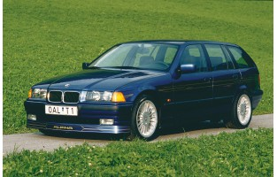 Tapetes exclusive BMW Série 3 E36 Touring (1994 - 1999)