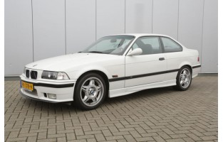 Tapetes BMW Série 3 E36 Coupé (1992 - 1999) económicos