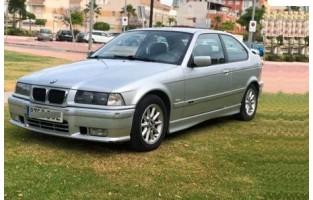 Tapetes BMW Série 3 E36 Compact (1994 - 2000) económicos