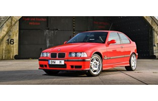 Tapetes BMW Série 3 E36 Compact (1994 - 2000) Excellence