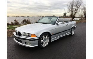 Tapetes BMW Série 3 E36 cabriolet (1993 - 1999) Excellence
