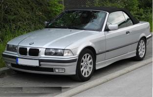 Tapetes exclusive BMW Série 3 E36 cabriolet (1993 - 1999)