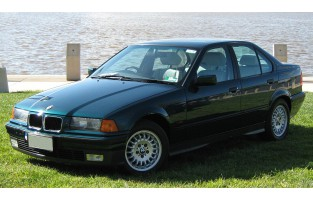 Tapetes exclusive BMW Série 3 E36 berlina (1990 - 1998)