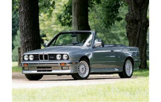 Tapetes BMW Série 3 E30 cabriolet (1986 - 1993) Excellence