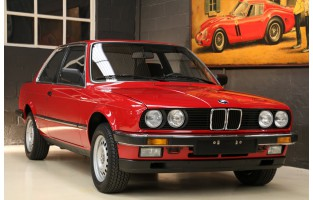 Tapetes exclusive BMW Série 3 E30 (1983 - 1994)