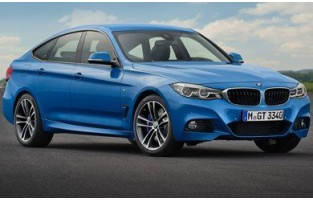 Tapetes BMW Série 3 GT F34 Restyling (2016 - atualidade) económicos
