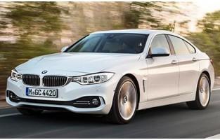 Tapetes BMW Série 4 F36 Gran Coupé (2014 - atualidade) Excellence