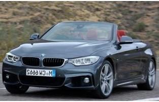 Tapetes BMW Série 4 F33 cabriolet (2014 - atualidade) Excellence