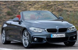 Tapetes exclusive BMW Série 4 F33 cabriolet (2014 - atualidade)