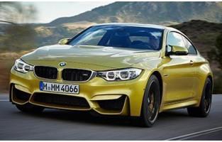 Tapetes BMW Série 4 F32 Coupé (2013 - atualidade) Excellence