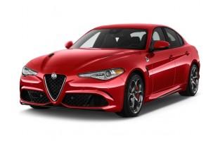 Tapetes exclusive Alfa Romeo Giulia