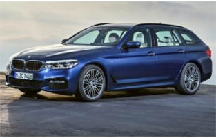 Tapetes BMW Série 5 G31 Touring (2017 - atualidade) Excellence