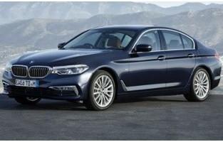 Tapetes BMW Série 5 G30 berlina (2017 - atualidade) Excellence