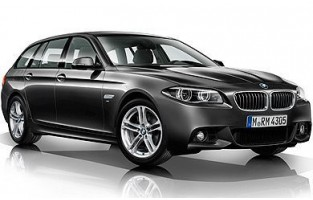Tapetes exclusive BMW Série 5 F11 Restyling Touring (2013 - 2017)