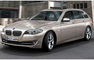 Tapetes BMW Série 5 F11 Touring (2010 - 2013) Excellence
