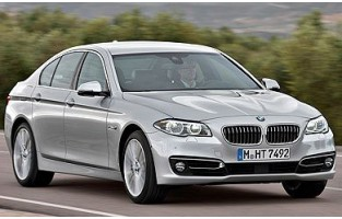 Tapetes exclusive BMW Série 5 F10 Restyling berlina (2013 - 2017)