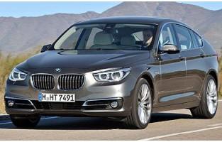 Tapetes exclusive BMW Série 5 F07 Gran Turismo (2009 - 2017)