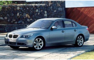 Tapetes BMW Série 5 E60 berlina (2003 - 2010) económicos