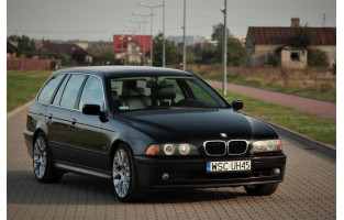 Tapetes BMW Série 5 E39 Touring (1997 - 2003) Excellence