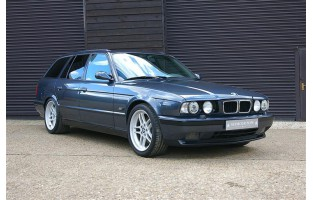 Tapetes BMW Série 5 E34 Touring (1988 - 1996) Excellence