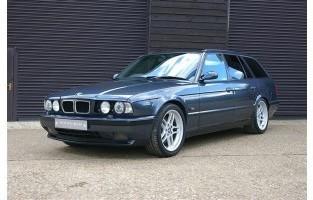 Tapetes exclusive BMW Série 5 E34 Touring (1988 - 1996)
