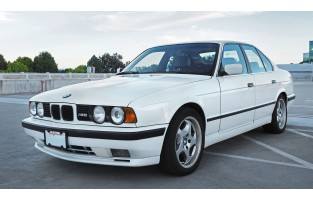 Tapetes exclusive BMW Série 5 E34 berlina (1987 - 1996)