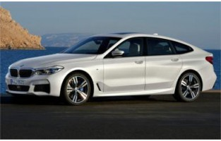 Tapetes BMW Série 6 G32 Gran Turismo (2017 - atualidade) económicos