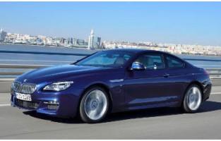 Tapetes exclusive BMW Série 6 F13 Coupé (2011 - atualidade)